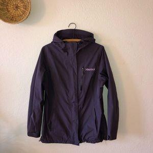 Cute light weight Marmot Jacket
